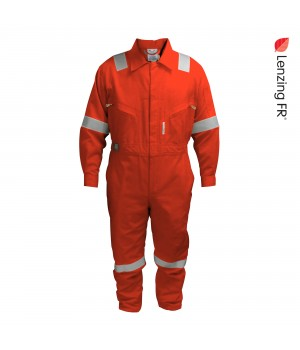 FS170OR COVERALL